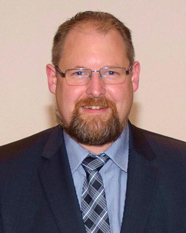 Bürgermeister </br>Thomas Otto