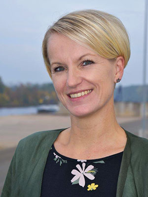 Yvonne Eilers